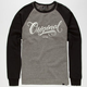 KR3W Los Originales Mens Sweatshirt