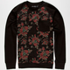 LIRA Rosette Mens Sweatshirt