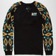 NEFF Tribal Beach Mens Sweatshirt