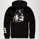 NEFF Battle Ready Mens Hoodie