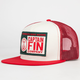 CAPTAIN FIN Best Kooks Mens Trucker Hat