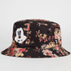 NEFF Disney Collection Mickey Floral Mens Bucket Hat