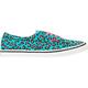 VANS Authentic Lo Pro Cheetah Womens Shoes