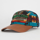 PENDLETON Chief Joseph Jacquard Strapback Hat