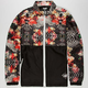 NEFF Snake Life Mens Windbreaker