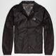 RVCA Bert Krak Special Edition ANP Mens Coach Jacket