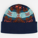 PENDLETON Chief Joseph Roll Up Beanie