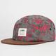 LIRA Rosey Mens 5 Panel Hat
