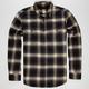 KR3W Ambush Mens Flannel Shirt