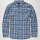 O'NEILL Basin Mens Flannel Shirt