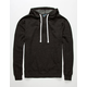 STANDARD SUPPLY Slim Fit Mens Pullover Hoodie