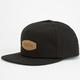 MATIX Camp Mens Snapback Hat