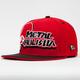 METAL MULISHA Trifecta Mens New Era Hat