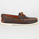 SPERRY Authentic Original Two-Tone Mens Boat Shoes