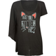 VOLCOM Are You Kitten Me Hyper Womens Tee