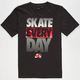 NIKE SB Skate All Day Boys T-Shirt