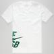 NIKE SB Spray Wrap Around Boys T-Shirt