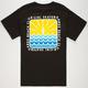 GIRL Beach Club Mens T-Shirt