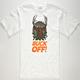 GIRL Buck Off Mens T-Shirt