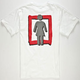 GIRL Out Of The Box Mens T-Shirt