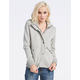 SEBBY Quilted Fleece Womens Jacket