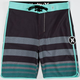 HURLEY Phantom Warp 4 Mens Boardshorts
