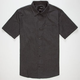 HURLEY One & Only Mens Shirt