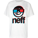 NEFF 3rd Dimension Boys T-Shirt