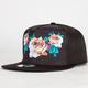 BLVD The Case Mens Snapback Hat