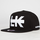 LAST KINGS Holy Grail Mens Snapback Hat