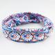 FULL TILT Ethnic Print Turban Knot Headband