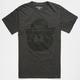 CALI'S FINEST Smokey Mens T-Shirt