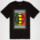 CALI'S FINEST Marley Minded Mens T-Shirt