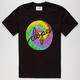 DOPE Tie Dye Circle Mens T-Shirt