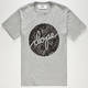 DOPE Bandana Circle Mens T-Shirt
