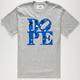 DOPE Splatter Love Mens T-Shirt
