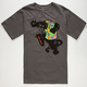 CUTLASS Panther Tropics Mens T-Shirt