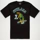 CUTLASS Cutlass Cabana Mens T-Shirt