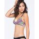 BIKINI LAB Wrap Bralette Bikini Top