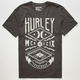HURLEY Impulse Mens T-Shirt