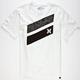 HURLEY Paisley Slash Mens T-Shirt