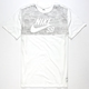 NIKE SB Dri-FIT Woodgrain Mens T-Shirt