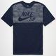 NIKE SB Dri-FIT Woodgrain Reflective Mens T-Shirt