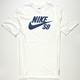 NIKE SB Icon Marsh Dri-FIT Mens T-Shirt
