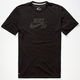 NIKE SB Icon Reflective Dri-FIT Mens T-Shirt
