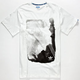 ADIDAS Watercolor Mens T-Shirt