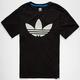 ADIDAS Museum Pop Fill Mens T-Shirt