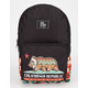 RIOT SOCIETY Native Cali Bear Backpack