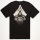 KR3W One Eye Open Mens Pocket Tee