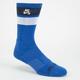 NIKE SB Elite Skate Mens Dri-FIT Crew Socks